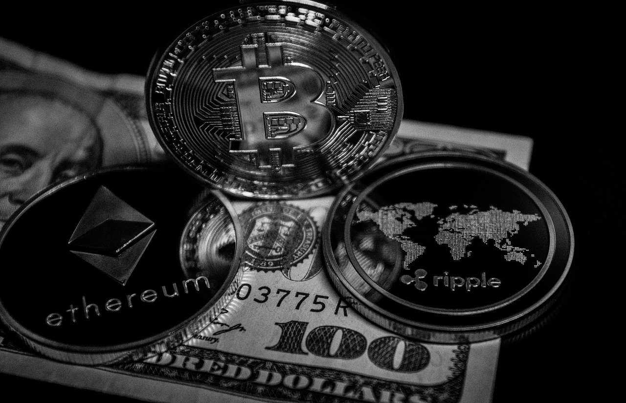 what is a cryptocurrency exchange